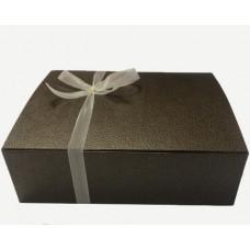 Box regalo: shampoo fortificante Bhf + maschera Macadamia